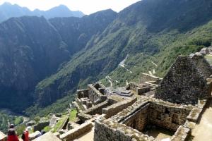Bike Trip Machu Picchu 310