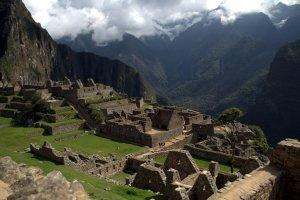 Bike Trip Machu Picchu 501