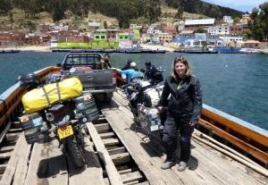 Bike Trip Oruro 014