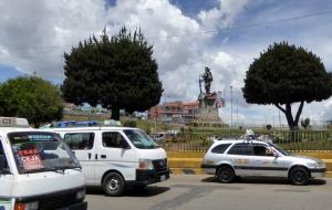 Bike Trip Oruro 057