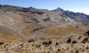 Bike Trip Oruro 098