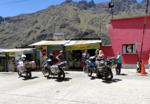 Bike Trip Oruro 110