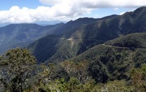 Bike Trip Oruro 116