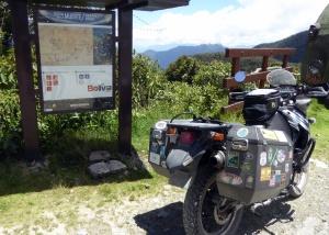 Bike Trip Oruro 120