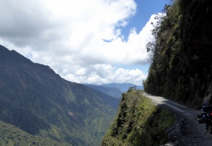 Bike Trip Oruro 122