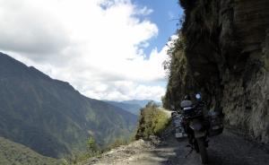 Bike Trip Oruro 123