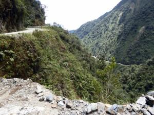 Bike Trip Oruro 137