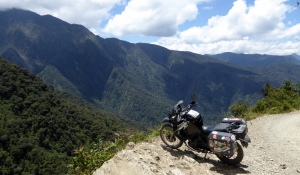 Bike Trip Oruro 173