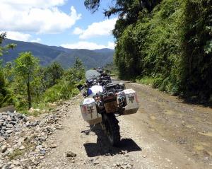 Bike Trip Oruro 187