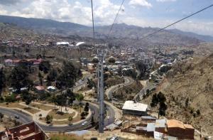 Bike Trip Oruro 247