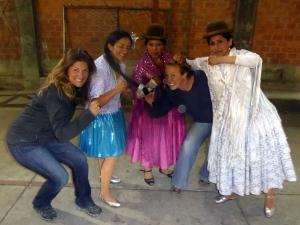 Bike Trip Oruro 484