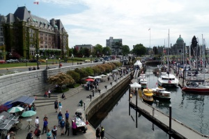"Al and Lucie take us on a fun walking tour of their gorgeous city – Victoria, B.C.  Will Ferguson's book, Beauty Tips from Moosejaw, is a favorite of mine. And actually getting to see some of the landmarks he mentions... <a href=""https://sturgischick.wordpress.com/2015/07/16/6002/"">Read More ›</a><img alt="""" border=""0"" src=""https://pixel.wp.com/b.gif?host=sturgischick.wordpress.com&blog=49567018&post=6002&subd=sturgischick&ref=&feed=1"" width=""1"" height=""1""/>"