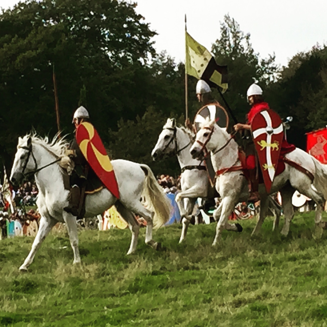 Battle and Hastings,England