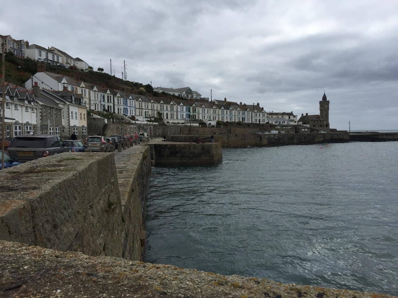 Cornwall England – part1