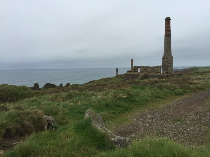 """Cornwall is so incredibly beautiful…and so filled with remnants from its history. We visit one of the hundreds of mines along the coast. The Levant Mine has the worlds only working steam engine in its original location at this mine,... <a href=""""https://sturgischick.wordpress.com/2015/11/07/cornwall-england-part-3/"""">Read More ›</a><img alt="""""""" border=""""0"""" src=""""https://pixel.wp.com/b.gif?host=sturgischick.wordpress.com&blog=49567018&post=6577&subd=sturgischick&ref=&feed=1"""" width=""""1"""" height=""""1""""/>"""