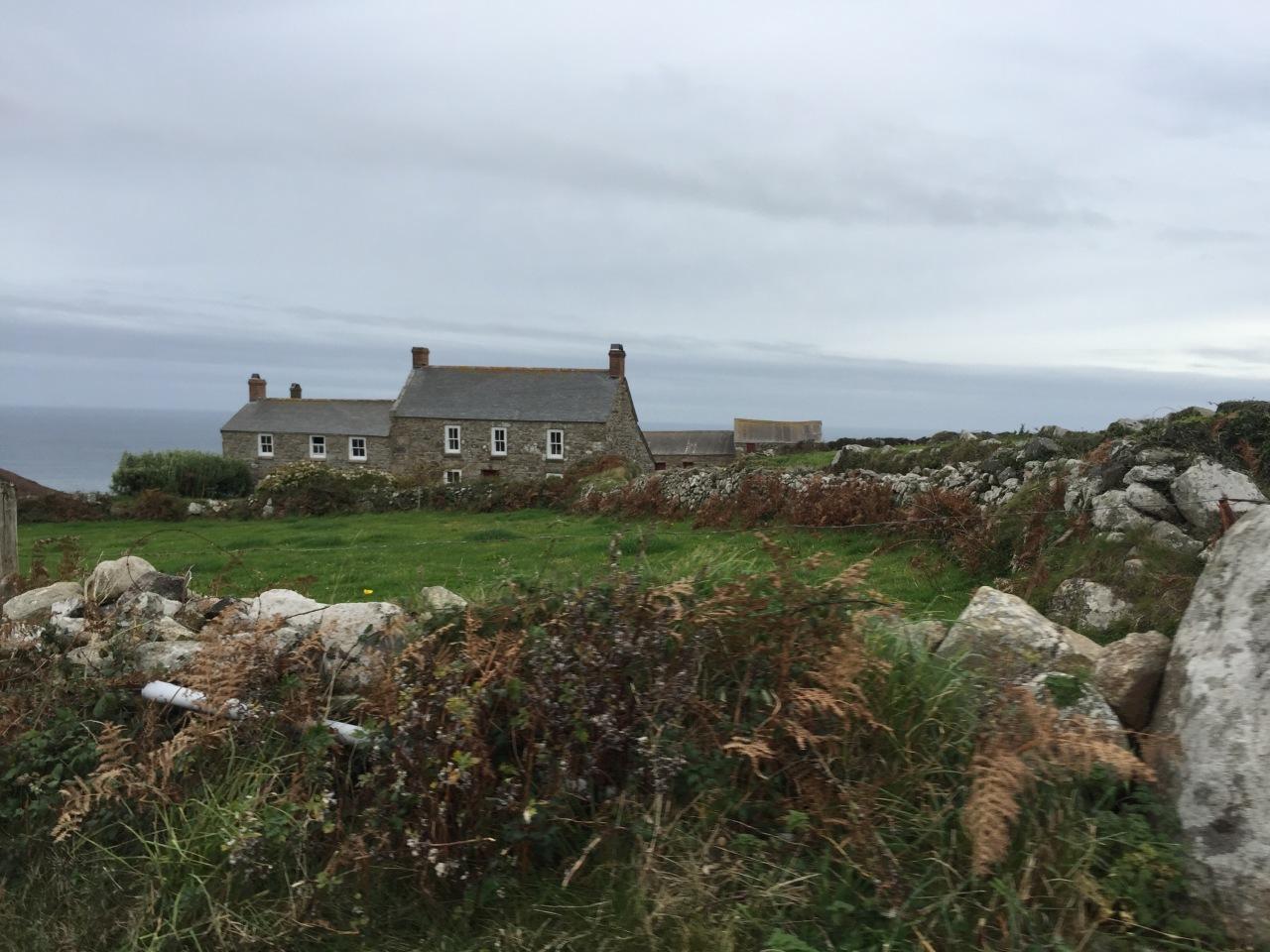 Cornwall England – part3