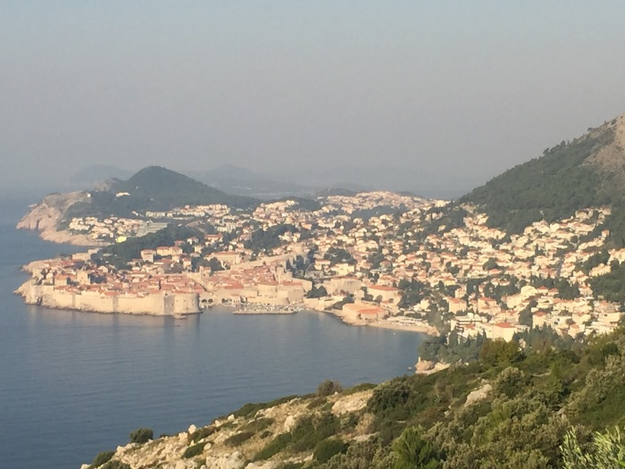 "Moving further south along the coast we finally come to the spectacular walled city of Dubrovnik. Some form of settlement has been here for more than a thousand years.  I remember seeing horrific and saddening photos of it after the... <a href=""https://sturgischick.wordpress.com/2015/11/28/dubrovnik-croatia/"">Read More ›</a><img alt="""" border=""0"" src=""https://pixel.wp.com/b.gif?host=sturgischick.wordpress.com&blog=49567018&post=6774&subd=sturgischick&ref=&feed=1"" width=""1"" height=""1""/>"