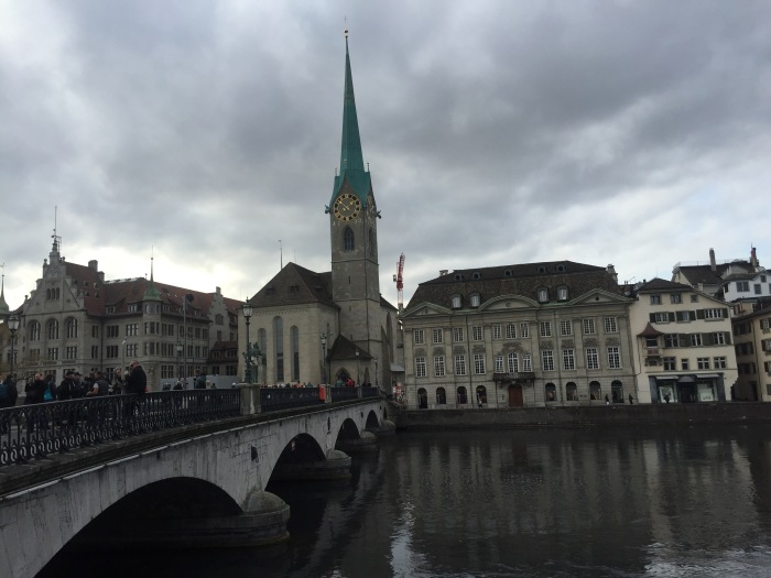 Zurich, Swtizerland – part 2