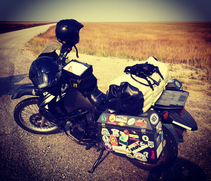 """For the last few months of my motorcycle trip and for the first few months of my being home, I found myself constantly being asked the same question…how will you adjust to being home? Some people even went so far... <a href=""""https://sturgischick.wordpress.com/2015/12/31/whats-it-like/"""">Read More ›</a><img alt="""""""" border=""""0"""" src=""""https://pixel.wp.com/b.gif?host=sturgischick.wordpress.com&blog=49567018&post=7017&subd=sturgischick&ref=&feed=1"""" width=""""1"""" height=""""1""""/>"""