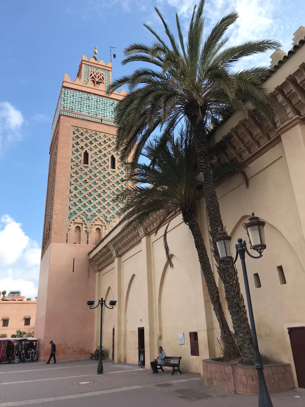 Marrakech express – part1
