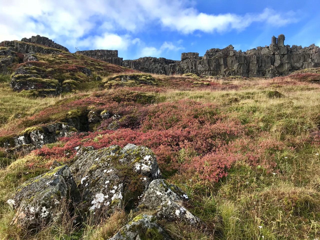 Thingvellir National ParkIceland